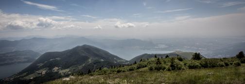 Monte Bronzone - Torbiere
