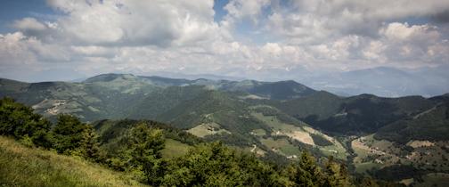 Monte Bronzone - Valcavallina