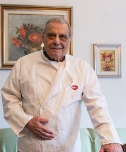 Giuseppe Speranza
