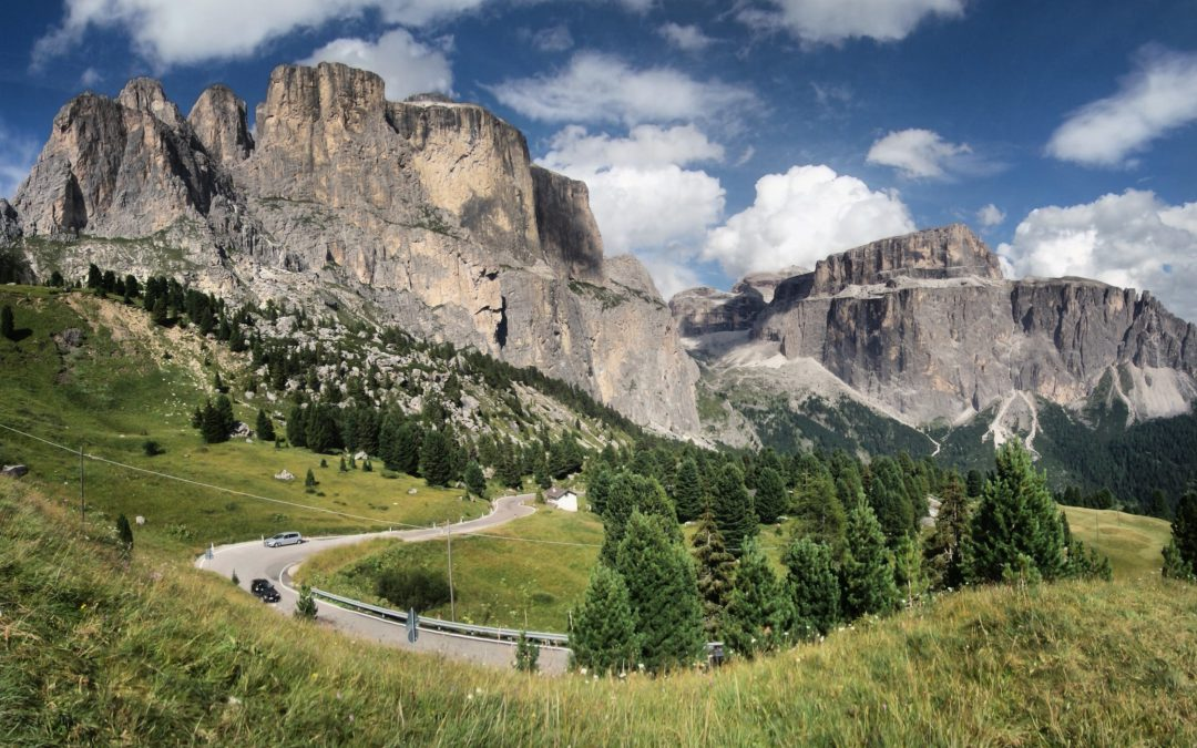 #travel – Toccata e fuga in Alta Badia