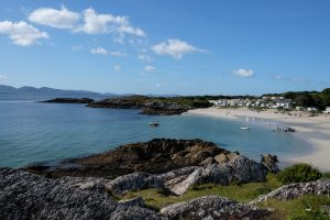 Ring of Kerry - Beach